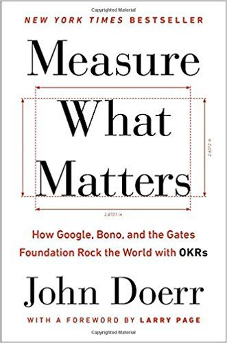 Google Gates Foundation Measuring Success